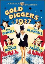 Gold Diggers of 1937 - Lloyd Bacon