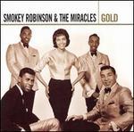 Gold - Smokey Robinson & The Miracles