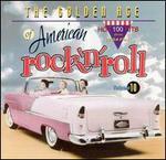 Golden Age of American Rock 'n' Roll, Vol. 10