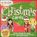 Golden Books: Christmas Carols