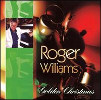 Golden Christmas - Roger Williams