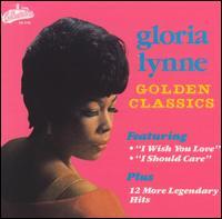 Golden Classics - Gloria Lynne