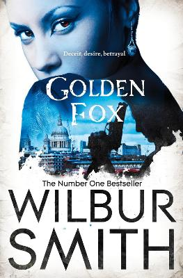 Golden Fox - Smith, Wilbur