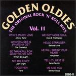 Golden Oldies, Vol. 11 [Original Sound]