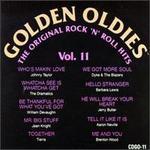 Golden Oldies, Vol. 11 [Original Sound]