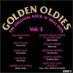 Golden Oldies, Vol. 3 [Original Sound 1994]