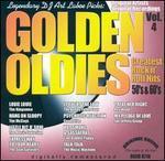 Golden Oldies, Vol. 4 [Original Sound 2002]
