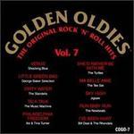 Golden Oldies, Vol. 7 [Original Sound 1989]