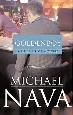 Goldenboy - Nava, Michael