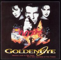 Goldeneye [Original Motion Picture Soundtrack] - Eric Serra