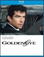 GoldenEye: With Movie Money [Blu-ray]
