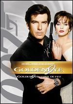 GoldenEye - Martin Campbell