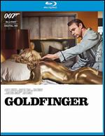 Goldfinger: With Movie Money [Blu-ray] - Guy Hamilton