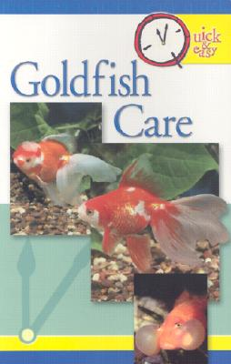 Goldfish Care - T F H Publications (Creator)