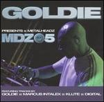 Goldie Presents: Metalheadz MDZ05