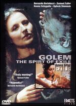 Golem, The Spirit of the Exile - Amos Gitai
