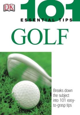 Golf - Ballingall, Peter, and Spieler, Marlena