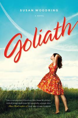 Goliath - Woodring, Susan