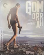 Gomorrah [Criterion Collection] [Blu-ray] - Matteo Garrone