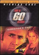 Gone in 60 Seconds [Director's Cut]