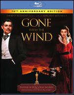 Gone with the Wind [70th Anniversary Edition] [Blu-ray] - Victor Fleming