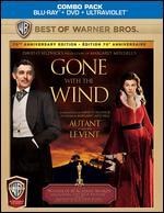 Gone With The Wind [Warner Brothers 90th Anniversary] [Blu-ray/DVD]