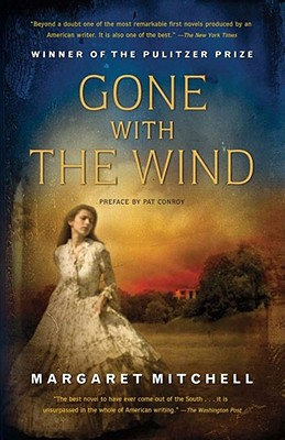 Gone with the Wind - Mitchell, Margaret, and Conroy, Pat (Preface by)