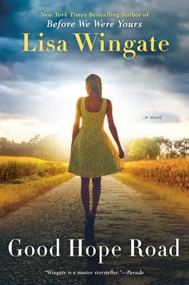 Good Hope Road - Wingate, Lisa