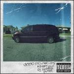 Good Kid: M.A.A. D City [Deluxe Edition] [Bonus Track] - Kendrick Lamar