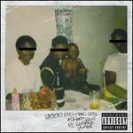 Good Kid, M.A.A.D. City - Kendrick Lamar