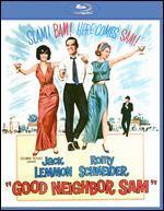 Good Neighbor Sam [Blu-ray]