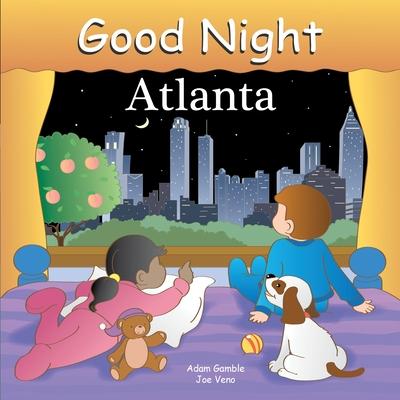 Good Night Atlanta - Gamble, Adam