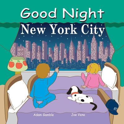 Good Night New York City - Gamble, Adam