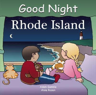 Good Night Rhode Island - Gamble, Adam