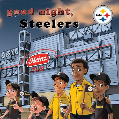 Good Night, Steelers - Epstein, Brad M