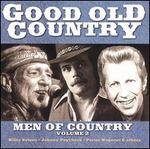 Good Old Country: Men of Country, Vol. 2