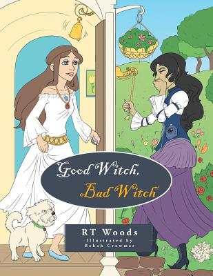 Good Witch, Bad Witch - Woods, Rt