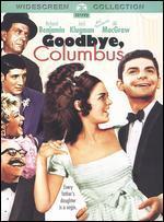 Goodbye, Columbus - Larry Peerce