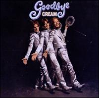 Goodbye - Cream