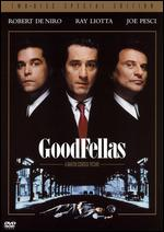 GoodFellas [Special Edition] [2 Discs] - Martin Scorsese