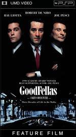 GoodFellas [UMD]