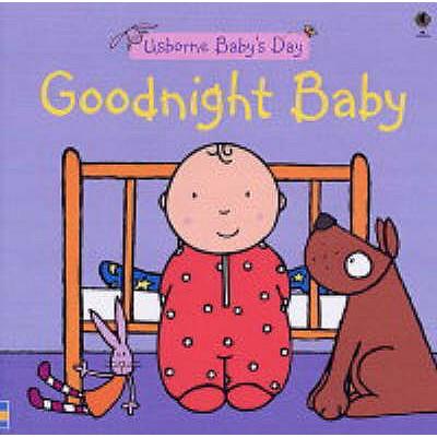 Goodnight Baby - Brooks, Felicity