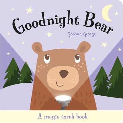 Goodnight Bear - George, Joshua