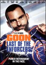 Goon: Last of the Enforcers - Jay Baruchel