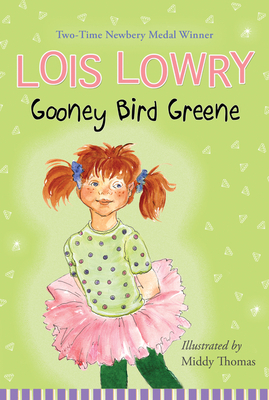Gooney Bird Greene - Lowry, Lois