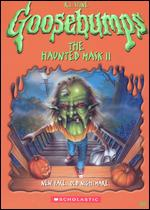 Goosebumps: The Haunted Mask II - William Fruet