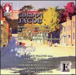 Gordon Jacob: Chamber Works