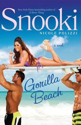 Gorilla Beach (New) - Polizzi, Nicole