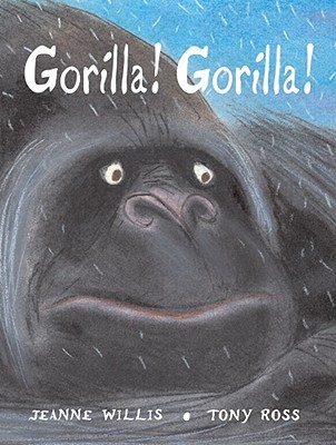 Gorilla! - Willis, Jeanne