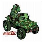 Gorillaz [Clean]
